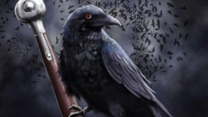 y nghia hinh anh con qua trong tac pham thuoc cua lo tan - Ý nghĩa hình ảnh con quạ trong tác phẩm Thuốc của Lỗ Tấn