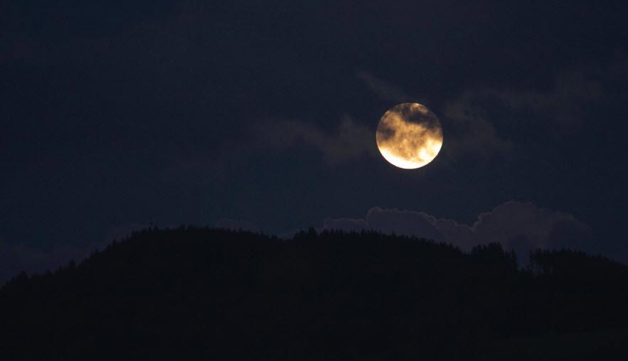 """Trong vai người lính kể lại bài thơ """"Ánh trăng"""" ngắn gọn"""