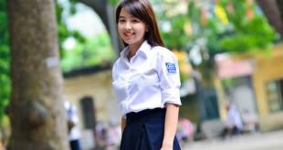 anh girl xinh hoc sinh cap 3 rang khenh 310x165 - Soạn bài: Thái sư Trần Thủ Độ – văn lớp 10