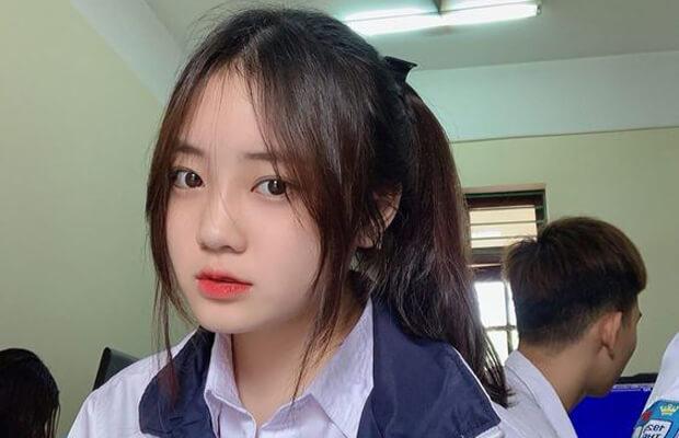 """hinh anh nu sinh hot girl cap 2 - Soạn bài: """"Quốc tộ"""" (""""Vận nước"""" – Thiền sư Pháp Thuận) – văn lớp 10"""